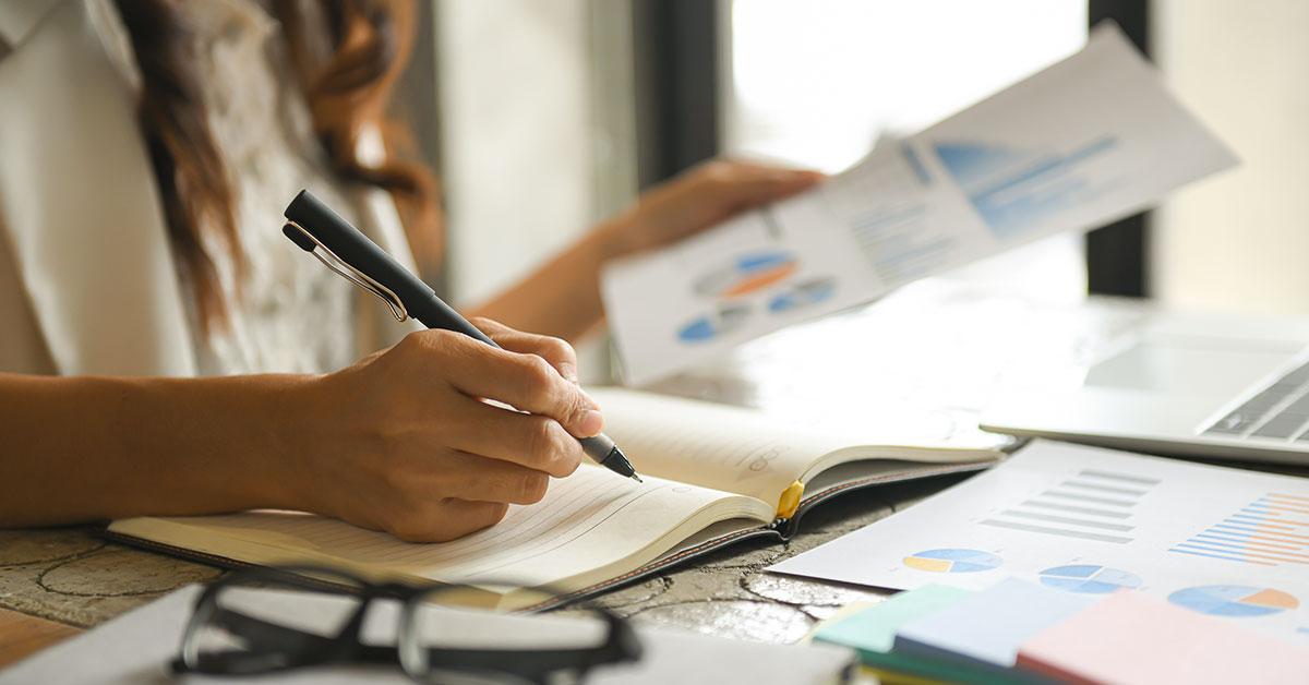 Quantificazione del danno e documentazione