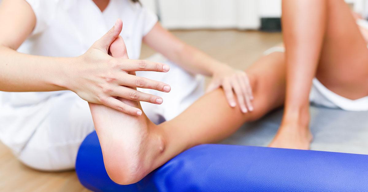 Visite mediche e fisioterapia